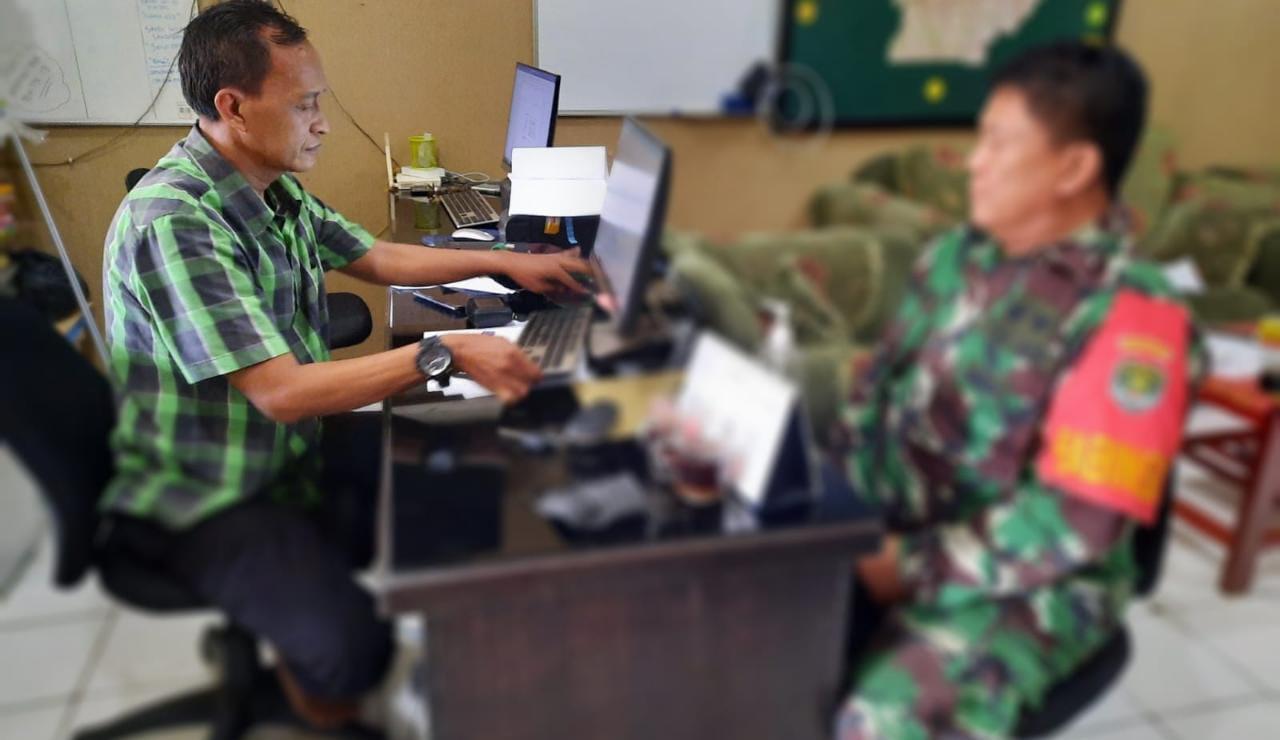 Diduga Cekik dan Tampar Warga di Kramat Jati, Oknum TNI AD Diserahkan ke Denpom