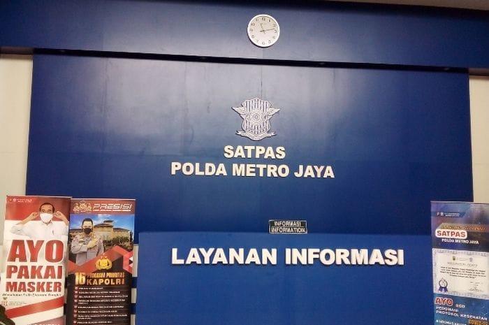 Sesuai Prosedur, Masyarakat Apresiasi Pelayanan Satpas SIM Polda Metro