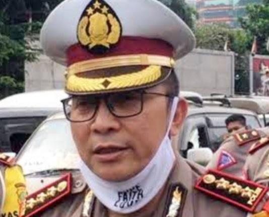 Ditlantas Polda Metro Jaya Terapkan Crowd Free Night