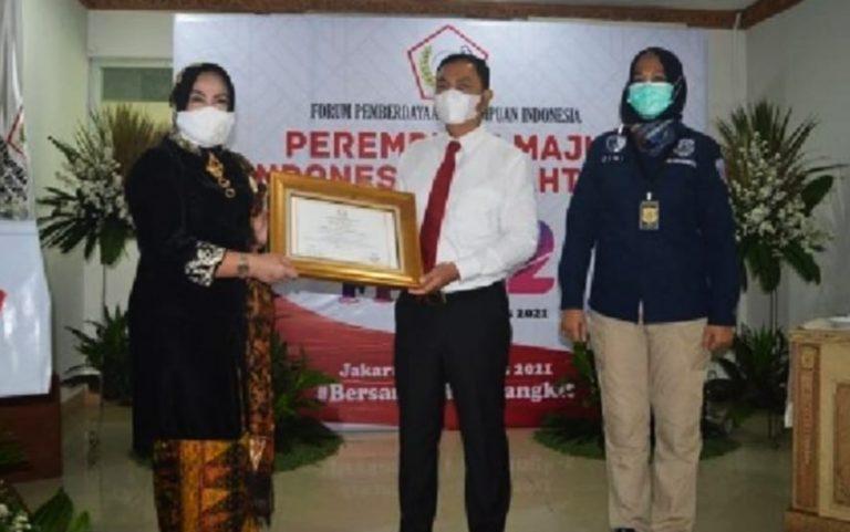 Subdit Renakta Ditreskrimum PMJ Konsen Pengawalan dan Pendampingan Korban Khusus Perempuan dan Anak