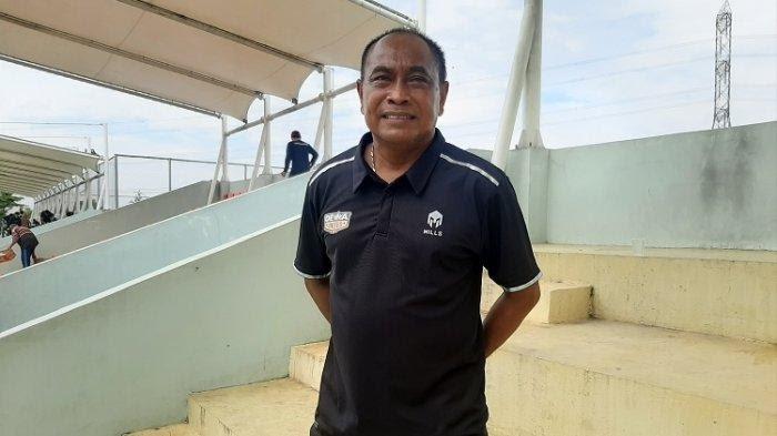 Dewa United FC Incar Gelandang Berkemampuan Dribble Mumpuni Serta Wing Back Punya Kecepatan