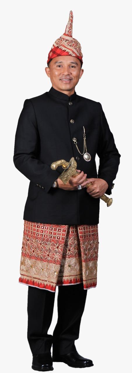 Bupati Lambar Parosil Mabsus Dipastikan Geser Ridwan Kamil dari Penghargaan Nugra Jasadarma Pustaloka