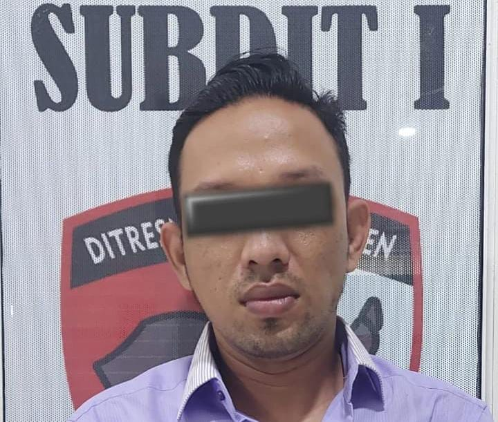 Berkat Call Center 110, Karyawan Pengedar Sabu di Kota Serang Ditangkap Polisi
