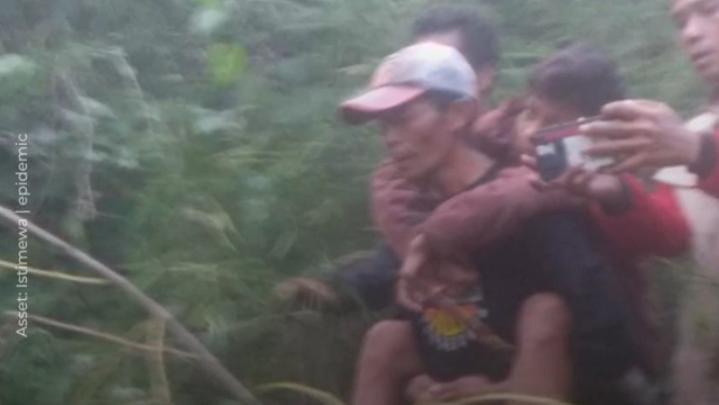Pendaki Gibran 5 Hari Menghilang di Gunung: Hari Selalu Siang Nggak Pernah Malam