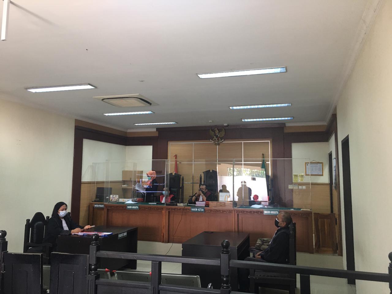 Jaksa Tuntut Terdakwa Penipuan Apartemen 10 Tahun Penjara dan Denda 2 Miliar