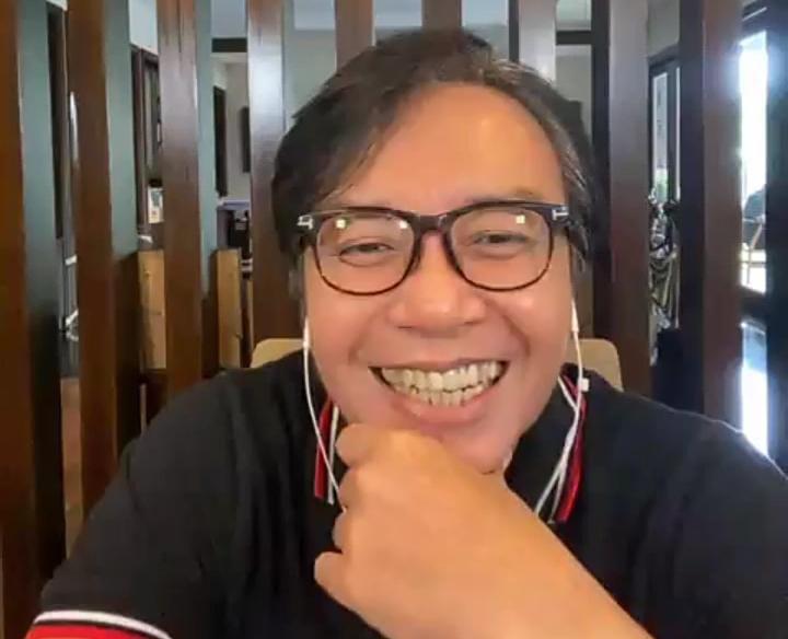 Ari Lasso Rilis Single Terbaru 'Malaikat Itu Nyata' Bersama MyMusic