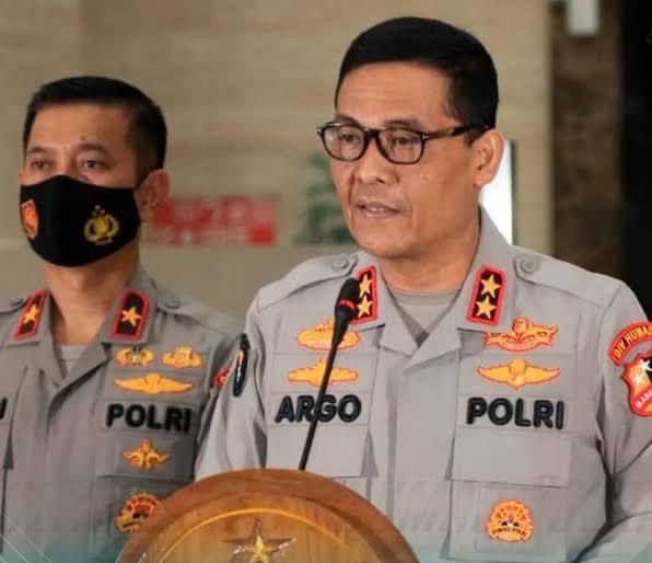Tak Profesional, Kanit Reskrim Dicopot Terkait Kasus Pedagang Dipukul Preman Jadi Tersangka