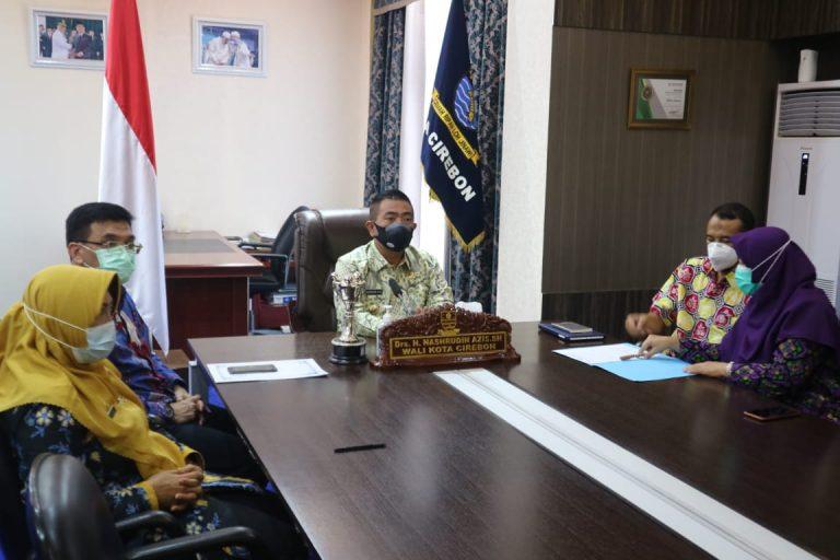 Pemkot Cirebon Pertahankan Penghargaan Anugerah Parahita Ekapraya